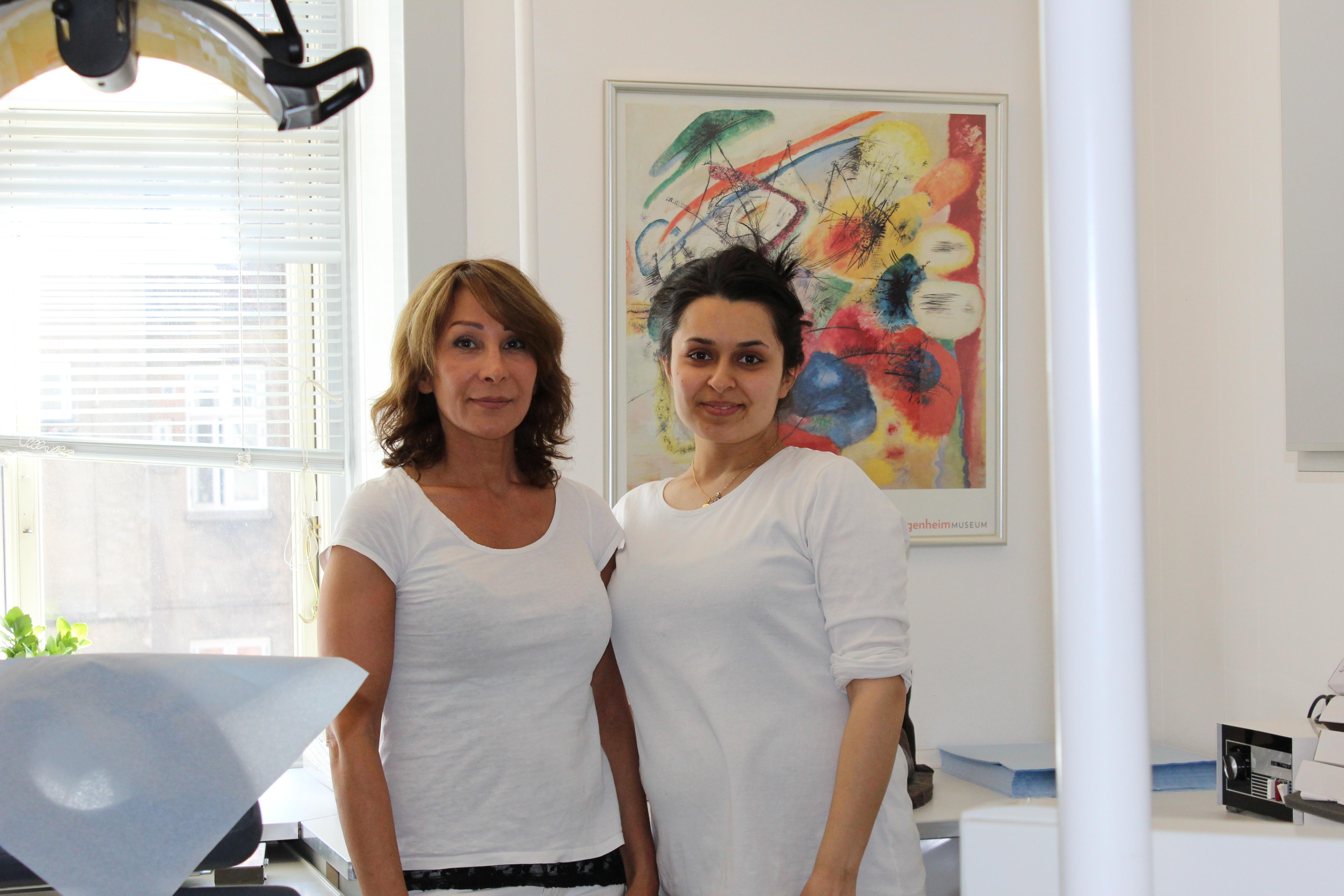 tandlæge domus vista