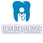 Tandlægen I Langgade Logo